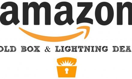 How to Score Amazon Lightning Deals