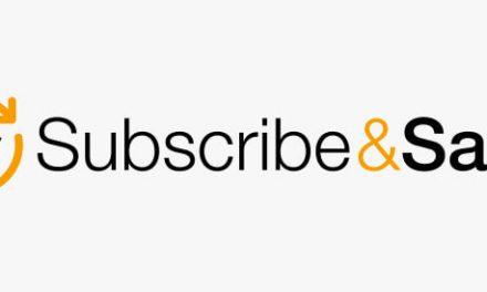 Amazon Subscribe & Save
