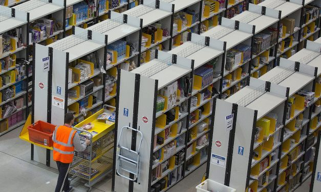 How to Find Amazon Warehouse Deals