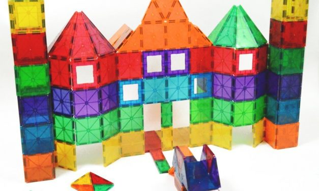 Magnatiles (And Magformers!)