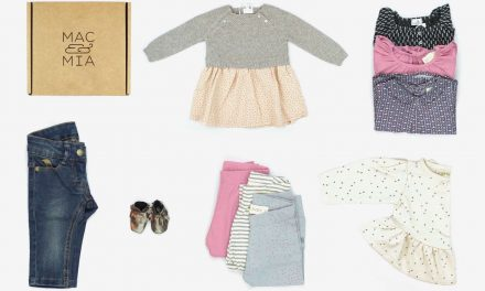 Mac & Mia: Personal Styling Box for Kids