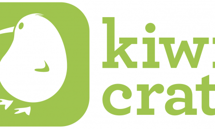 Kiwi Crate Subscription Box and Coupon